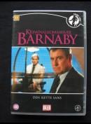 Kriminalkommisær Barnaby 40: Den Sjette Sans