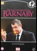 Kriminalkommissær Barnaby 46: Rævestreger