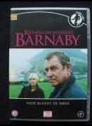 Kriminalkommisær Barnaby 48: Nede Blandt De Døde