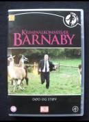 Kriminalkommisær Barnaby 56: Død Og Støv