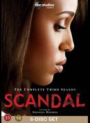 Scandal: Sæson 3