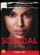 Scandal: Sæson 1