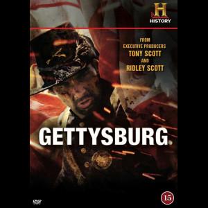 Gettysburg (History)