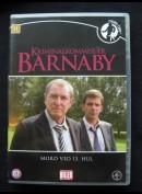 Kriminalkommisær Barnaby 67: Mord Ved 13. Hul