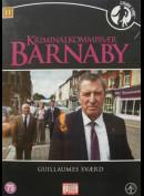 Kriminalkommissær Barnaby 75: Guillaumes Sværd