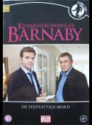 Kriminalkommissær Barnaby 81: De Fedtfattige Mord