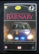 Kriminalkommisær Barnaby 72+73: Listetyven + Lidt For Mange Mararidt