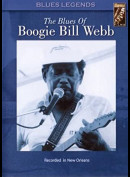 The Blues Of Boogie Bill Web