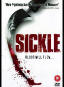 -7584 Sickle: Blood Will Flow (INGEN UNDERTEKSTER)