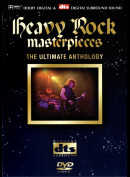 Heavy Rock Masterpieces: The Ultimate Anthology