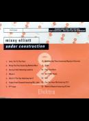 c7307 Missy Elliott: Under Construction