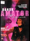 3929 Dansk Amatør Regina