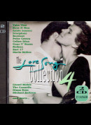 c7397 The Love Song Collection 4