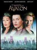 -6257 The Mists Of Avalon (Avalons Tåger) (KUN ENGELSKE UNDERTEKSTER)