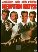 -7664 Newton Boys (KUN ENGELSKE UNDERTEKSTER)