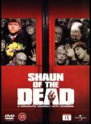 - Shaun Of The Dead (KUN ENGELSKE UNDERTEKSTER)