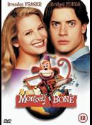 -7666 Monkeybone (KUN ENGELSKE UNDERTEKSTER)