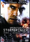 Operation Stormbringer