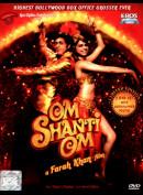 -7674 Om Shanti Om (INGEN UNDERTEKSTER)