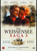 -7693 The Weissensee: Saga 3 (KUN SVENSKE UNDERTEKSTER)