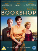 -7709 The Bookshop (KUN ENGELSKE UNDERTEKSTER)