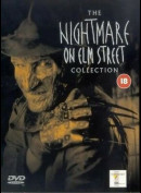 -7710 The Nightmare On Elm Street Collection 1-5 (KUN ENGELSKE UNDERTEKSTER)