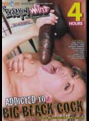 14314 Addicted To Big Black Cock