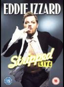 -5360 Eddie Izzard: Stripped Live (KUN ENGELSKE UNDERTEKSTER)
