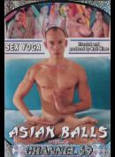 14418 Asian Balls