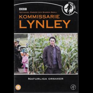Kommisær Lynley 18: Naturlige Årsager