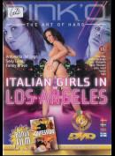 6028 Pinko 818: Italian Girls In Los Angeles