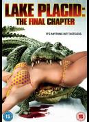-7789 Lake Placeid: The Final Chapter (KUN ENGELSKE UNDERTEKSTER)