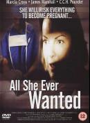 -7791 All She Ever Wanted (KUN ENGELSKE UNDERTEKSTER)