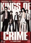 Kings Of Crime (Romanzo Criminale)