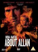 -7806 How Awful About Allan (KUN ENGELSKE UNDERTEKSTER)