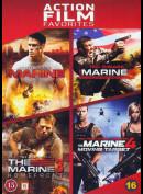 The Marine 1-4