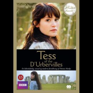 Tess Of The D Urbervilles (2008) (Gemma Arterton)