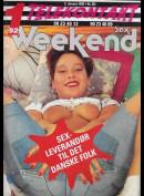 m60 Weekend Sex Nr. 1 (1992)