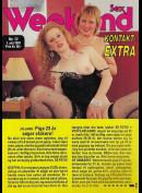 m62 Weekend Sex Nr. 17 (1991)