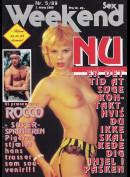 m70 Weekend Sex Nr. 5 (1989)