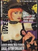 m72 Weekend Sex Nr. 2 (2000)