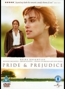 Stolthed & Fordom (2005) (Pride And Prejudice)