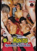 14966 Die Monster Sperma-Schlacht