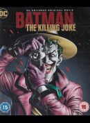 -7924 Batman: The Killing Joke (KUN ENGELSKE UNDERTEKSTER)