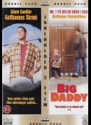 Golfbanens Skræk + Big Daddy