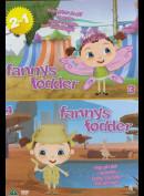 Fannys Fødder 3+4