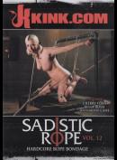 15038 Kink: Sadistic Rope 12
