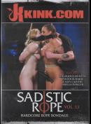 15064 Kink: Sadistic Rope 13