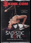15104 Kink: Sadistic Rope 9