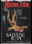 15201 Kink: Sadistic Rope 3